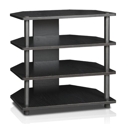 Colleen 24 TV Stand Color: Black