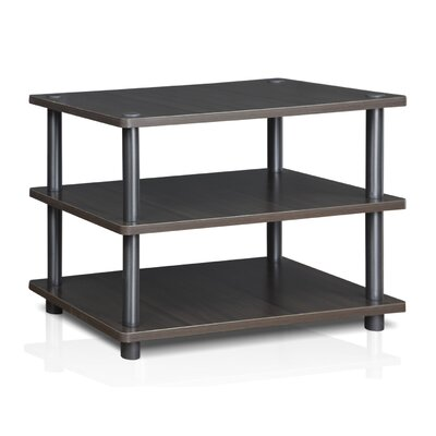 Colleen 24 TV Stand Color: Espresso