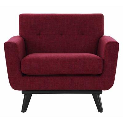 Amber Armchair
