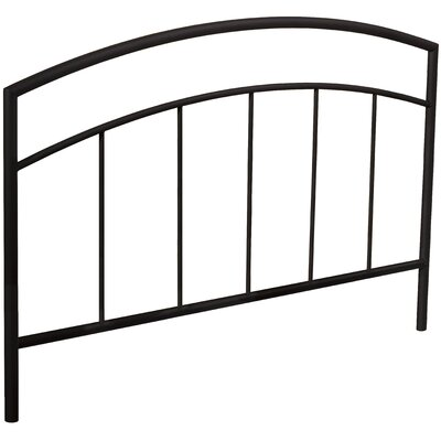 Raven Slat Headboard Size: Full / Queen