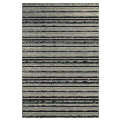 Clair Area Rug Rug Size: Runner 26 x 8