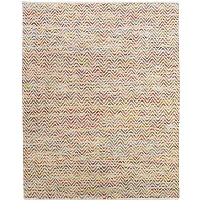 Clementina Multi Area Rug Rug Size: Rectangle 8 x 11