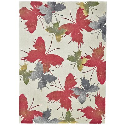 Dureau Area Rug Rug Size: Rectangle 8 x 11