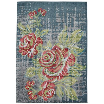 Jacobs Area Rug Rug Size: Rectangle 22 x 4