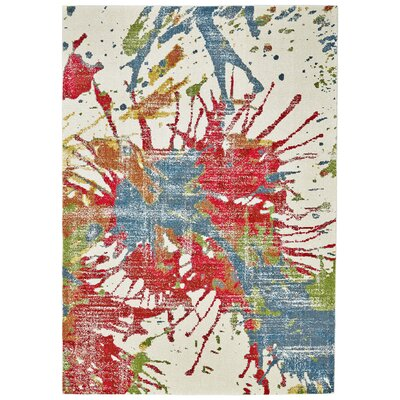 Logan Area Rug Rug Size: Rectangle 5 x 8
