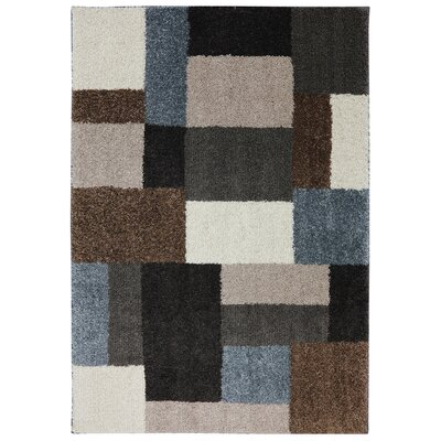 Francisca Multi Franklin Woven Area Rug Rug Size: 3 x 5
