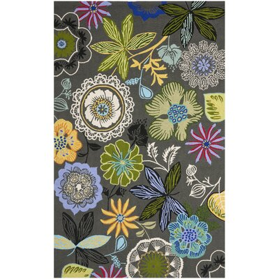 Stacy Indoor/Outdoor Area Rug I Rug Size: 5 x 76