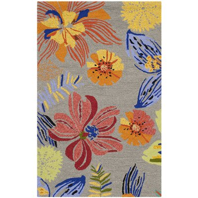 Hayes Outdoor Area Rug Rug Size: 23 x 39