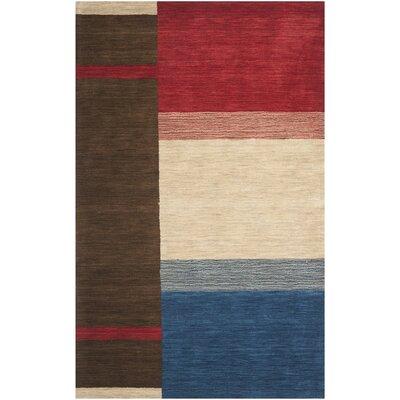 Sherri Area Rug Rug Size: Rectangle 6 x 9