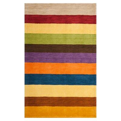 Sherri Area Rug Rug Size: 4 x 6