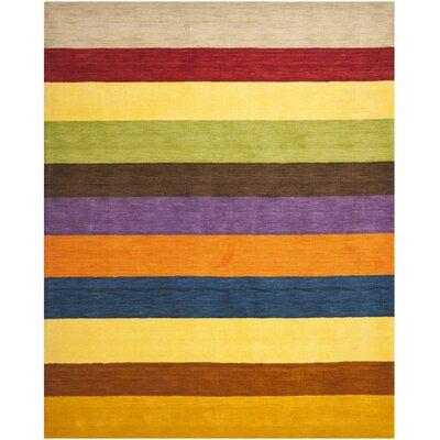 Sherri Area Rug Rug Size: 8 x 10