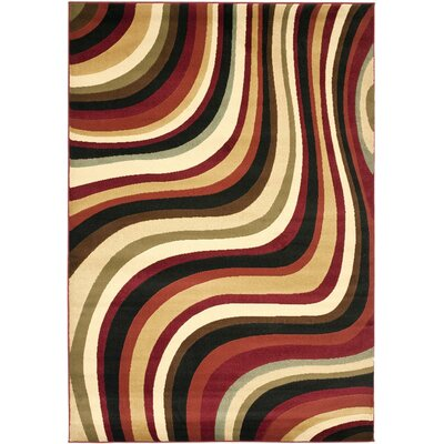 Charis Contemporary Area Rug Rug Size: Rectangle 8 x 112