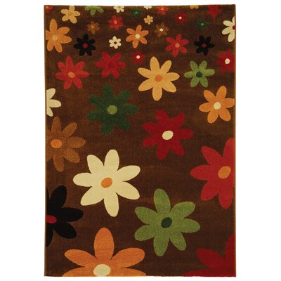 Charis Assorted Rug Rug Size: 67 x 96