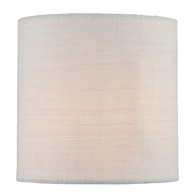 5 Fabric Drum Candelabra Shade
