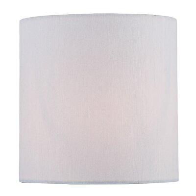 5 Fabric Drum Candelabra Shade