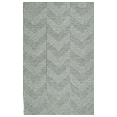 Dobson Handmade Spa Area Rug Rug Size: Rectangle 96 x 136