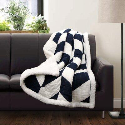 Cheri Throw Blanket