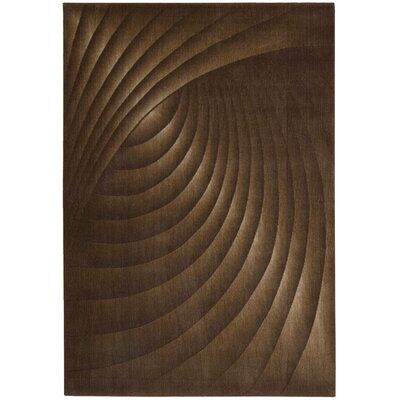 Patrica Chocolate Rug Rug Size: Rectangle 2 x 29