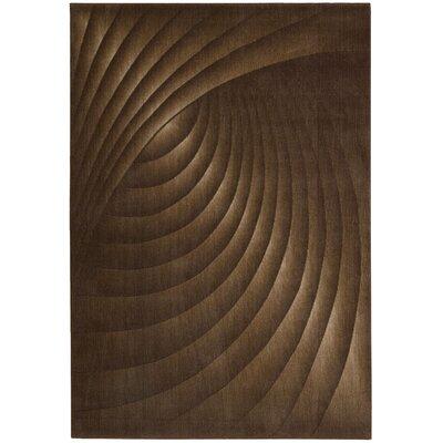 Patrica Chocolate Rug Rug Size: 79 x 1010