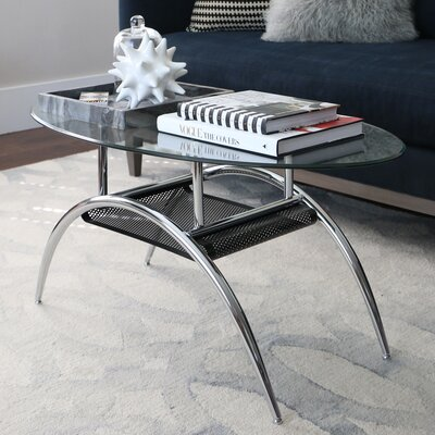 Yvette Coffee Table