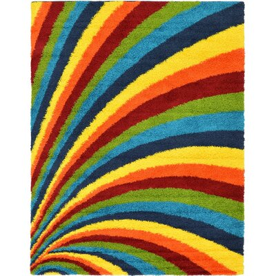 Suzanne Area Rug Rug Size: 9 x 12