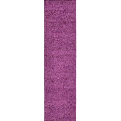 Goldie Violet Area Rug Rug Size Runner 2 7 x 10