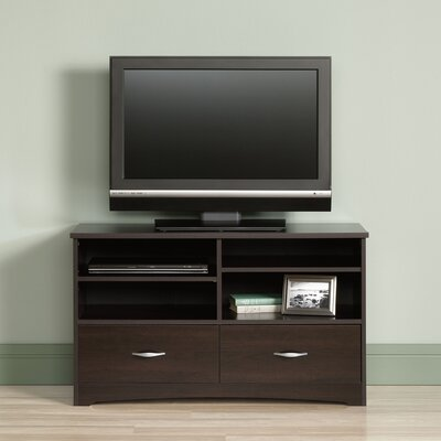 Chase TV Stand with Enclosed Storage