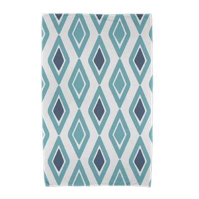 2 Beach Towel Color: Aqua