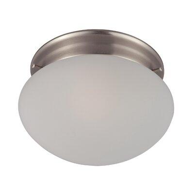 Iva 1-Light Flush Mount