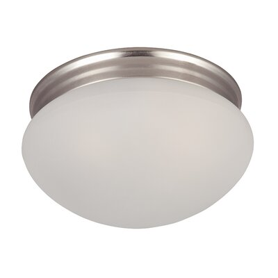 Iva 2-Light Flush Mount