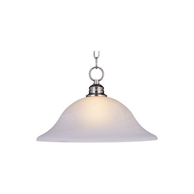 Brenden 1-Light Flush Mount