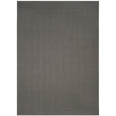 Estela Ash Area Rug Rug Size: Rectangle 2 x 3