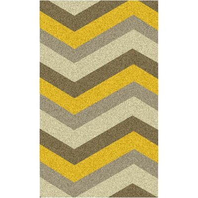 Deveau Multi Rug Rug Size: Rectangle 5 x 8