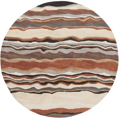 Dewald Area Rug Rug Size: Rectangle 8 x 11