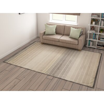 Margery Area Rug Rug Size: Rectangle 53 x 73