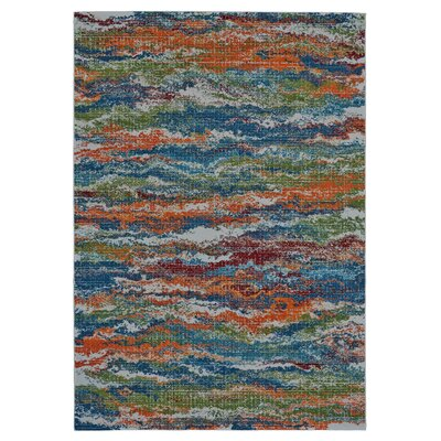 Alexander Area Rug Rug Size: Rectangle 8' x 11'