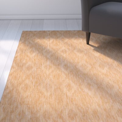 Estella Natural Indoor/Outdoor Area Rug Rug Size: Runner 23 x 8