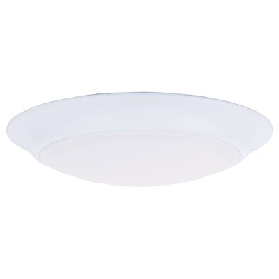 Josefa 1-Light Flush Mount