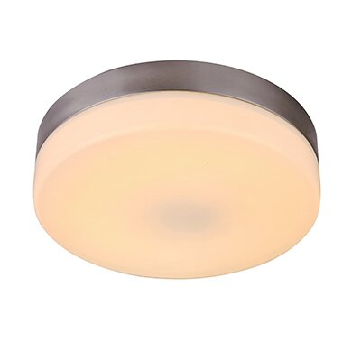 Britt 1-Light Flush Mount
