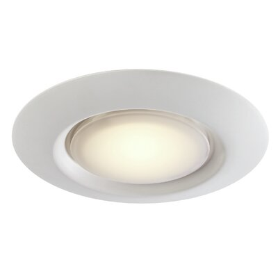 Bronwyn 1-Light Flush Mount