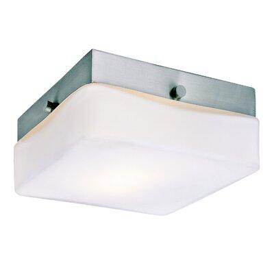 Jenni 1-Light Flush Mount