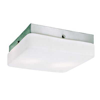 Brooke 2-Light Flush Mount
