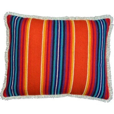 Dorine 100% Cotton Lumbar Pillow