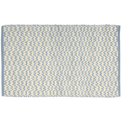 Millington Blue/Ivory Area Rug