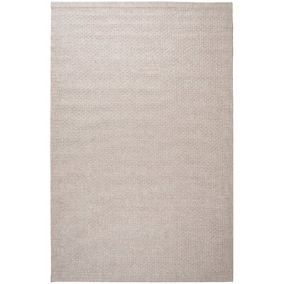 Felipe Cream Indoor/Outdoor Area Rug Rug size: Rectangle 76 x 103