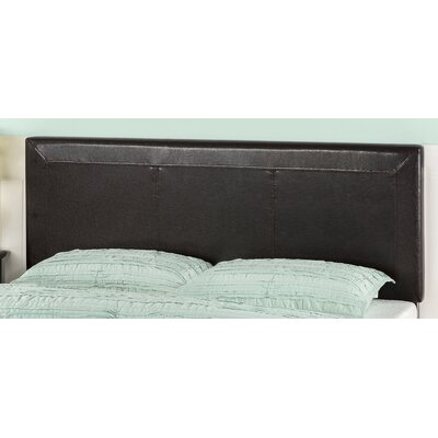 Cooper Queen Upholstered Panel Headboard