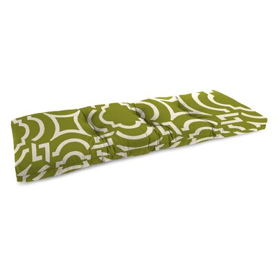 Outdoor Polyester Bench Cushion