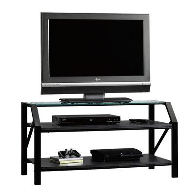 Gerardo TV Stand in Black