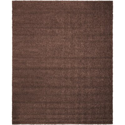 Alexis Brown Area Rug Rug Size: 82 x 10