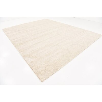 Truett Ivory Area Rug Rug Size: Rectangle 10' x 13'